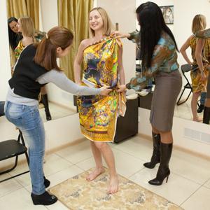 Ателье по пошиву одежды Горбатова