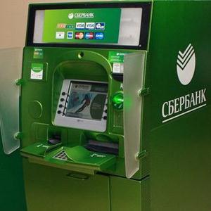 Банкоматы Горбатова