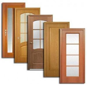 Двери, дверные блоки Горбатова