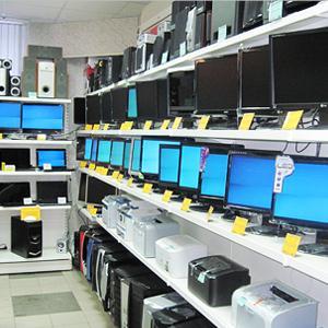 Компьютерные магазины Горбатова