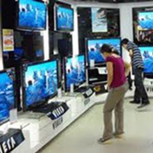 Магазины электроники Горбатова