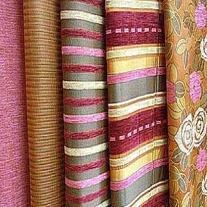 Магазины ткани Горбатова
