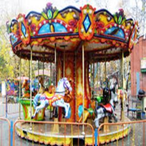 Парки культуры и отдыха Горбатова