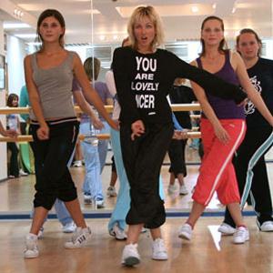 Школы танцев Горбатова