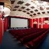 Кинотеатры в Горбатове