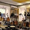 Музыкальные магазины в Горбатове