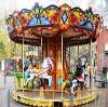 Парки культуры и отдыха в Горбатове