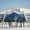 Спортивные комплексы в Горбатове