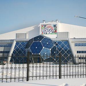 Спортивные комплексы Горбатова