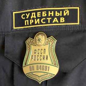 Судебные приставы Горбатова