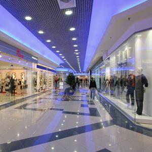 Торговые центры Горбатова