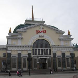 Железнодорожные вокзалы Горбатова